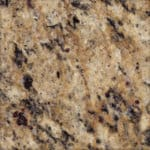Granite Giallo St Cecilia