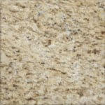 Granite Giallo Ornamentale