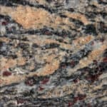 Granite Brown Fantasy