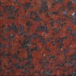 Granite African Red
