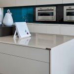 Silestone Quartz Kitchen Countertops